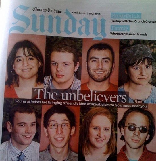 TheUnbelievers