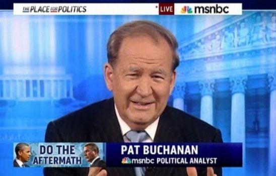 Buchanan-MSNBC