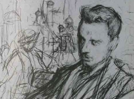 Rilke_Drawing