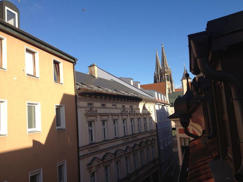 Regensburg-Germany-945am