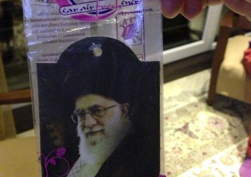 Khamenei-air-freshener2